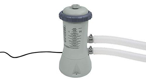 Intex Krystal Clear Cartridge Filter Pump - Pool Kartuschenfilteranlage - 900 L/H