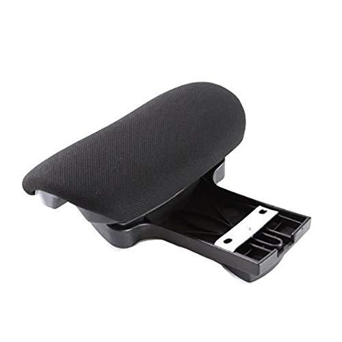XER Tragbar Leicht Rollstuhl Kopfstützev Hals Unterstützung Gemütlich Sitz Zurück Kissen Kissen Einstellbar Polsterung Universal Rollstuhl Zubehör,2.2