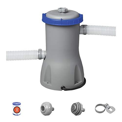 Bestway Flowclear Filterpumpe 3.028 l/h