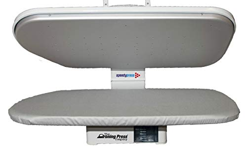 Ersatzbezug und Schaumstoff-Filzauflage für Bügelpresse, 4unterschiedliche Größen 90 cm