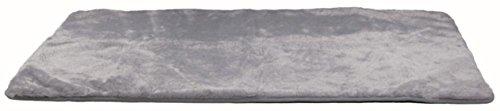 Trixie 28651 Thermodecke, Anti-Rutsch, 75 × 50 cm, grau