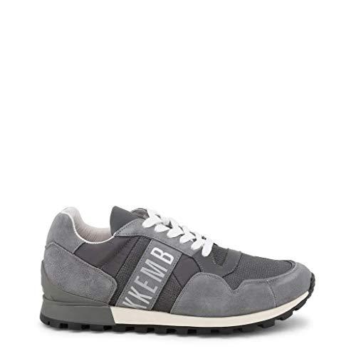 Scarpe basse Sneakers Uomo Grigio (FEND-ER_2376) - Bikkembergs