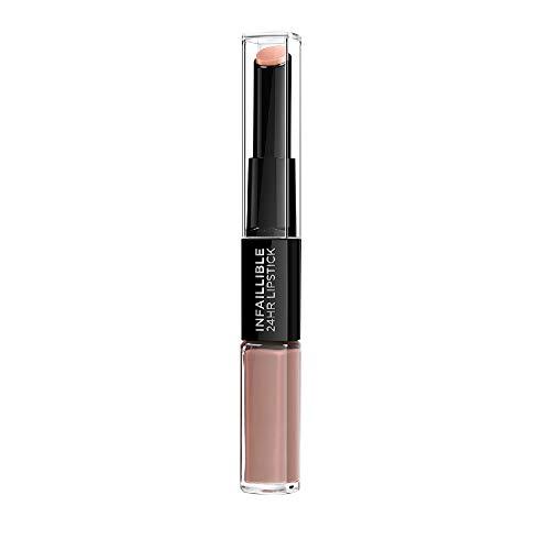 L'Oréal Paris Lippenstift Infaillible X3 Beige to stay 116, 5,6 ml