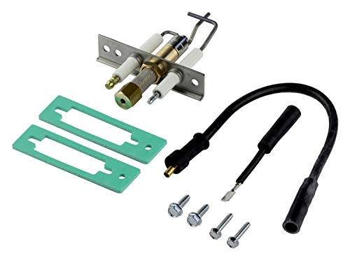 Zündbrenner Service-Set AE Buderus 124LP/G124X, 8718585342 ersetzt 63006225