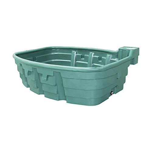 Weidetrog WT1500 ohne Schwimmerventil - 1600105