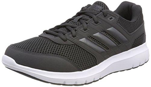 adidas Herren Duramo Lite 2.0 Laufschuhe, Mehrfarbig (Black 001), 44 EU