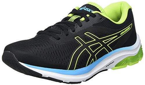 ASICS Herren 1011a844-006_46 Running shoes, Schwarz, 46 EU