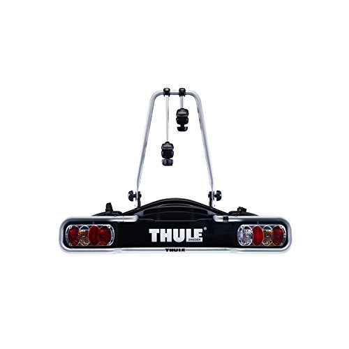 Thule 940000 EuroRide , 2 Fahrräder