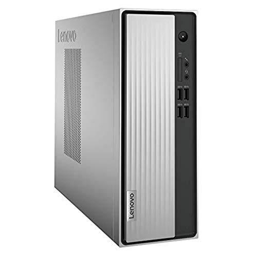 Lenovo IdeaCentre 3 07ADA05 Desktop-PC (AMD 3020e, 4 GB RAM, 1 TB HDD, AMD Radeon Graphics, Windows 10)