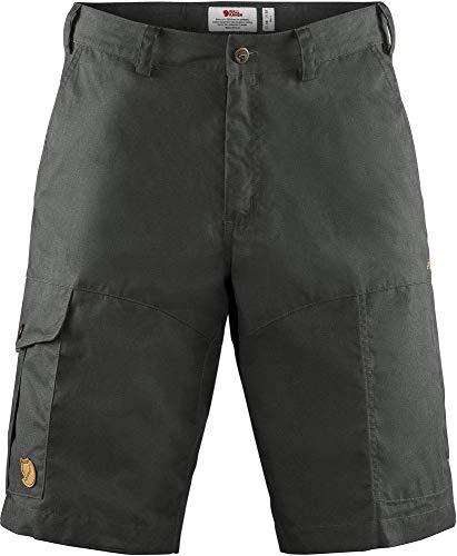 FJÄLLRÄVEN Herren Karl Pro-F87224 Outdoor-Shorts, Dark Grey, 52