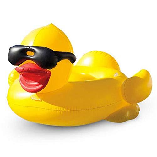 Pangyan990 Wasser Hängematte Pool Lounge Inflatable Sofa Lounger Float Floß Lounger Chair Aufblasbar Schwimmring Schwimmende Stuhl Luftmatratze Inflatable Erwachsenes Kind Wasser Spaß Spielzeug