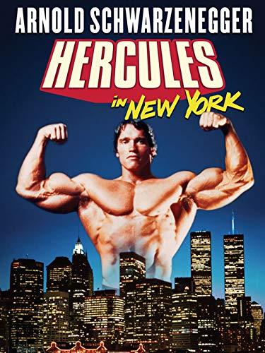 Herkules in New York (Hercules in New York)