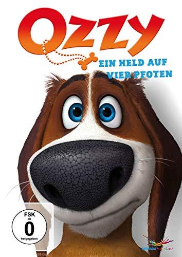 Ozzy - Ein Held auf vier Pfoten