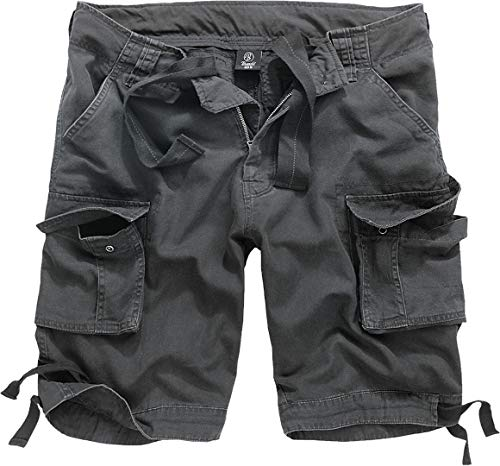 Brandit Urban Legend Shorts anthracite Gr. XL Art. 2012-5-XL