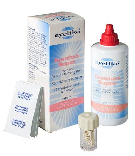 Eyelike Komfort-Super 360 ml