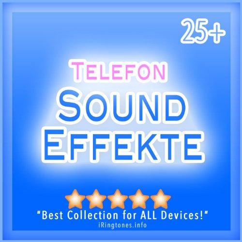 Krankenwagen Sirene - Sounddesign Sound Effekt