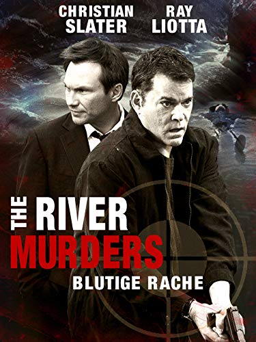 The River Murders - Blutige Rache
