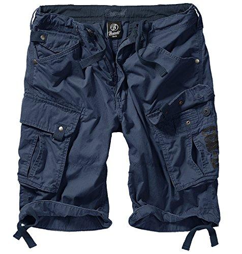 Columbia Mountain Shorts blau - L