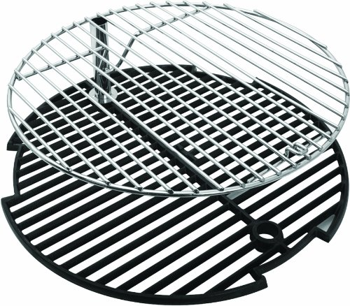 Broil King KA5545 Premium Grillrost Set