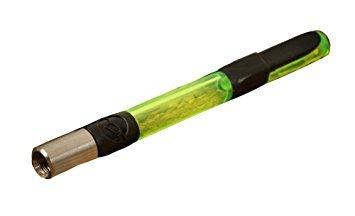 Delkim KORDA Stow Indicator Bissanzeiger, Karpfenangeln, Angeln auf Karpfen, Karpfensee, Farbe:Grün