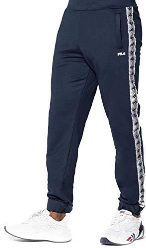 Fila 682377 Track Pants Hose Herren Black IRIS S