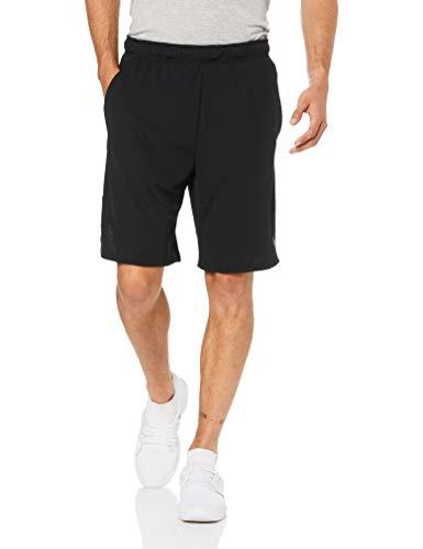 Nike Herren Dri-FIT Shorts, Black/Dark Grey, XL