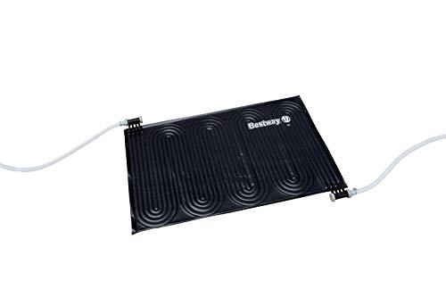 Bestway Flowclear Solar-Poolheizung für Filtersysteme