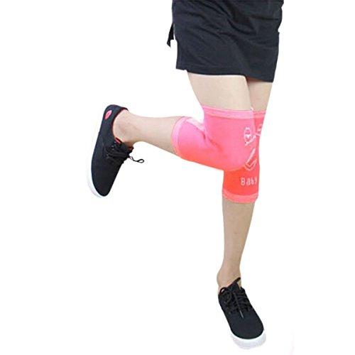 Butterme 1pair Sicherheit kneepad Bein Kniekappe Schutzpolster Unterstützung Schutz für Babys% 2C Kleinkinder und Kinder kneepads