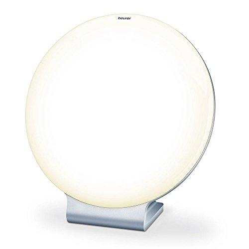 Beurer TL 50 Tageslichtlampe zur Simulation von Tageslicht, Medizinprodukt