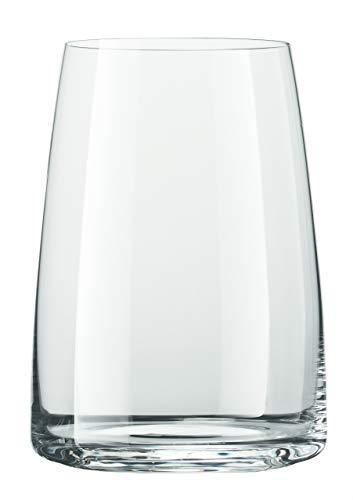 Schott Zwiesel 142156 Sensa Tumbler, 0.5 Ltr Kapazität, Transparente, 6 Stück
