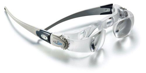 Eschenbach Lupenbrille Vergrößerungsfaktor: 2 x MAX Detail 162451