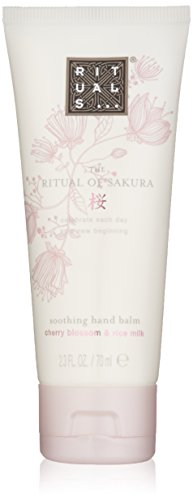 RITUALS The Ritual of Sakura Pflegender Handbalsam, 70 ml
