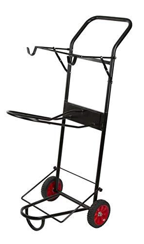 Kerbl 321000 Sattelcaddy fahrbar