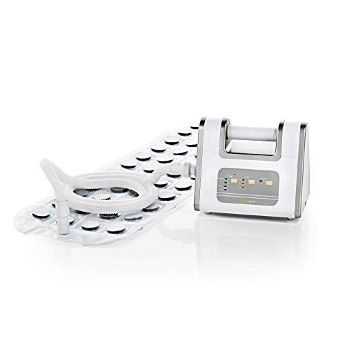 Medisana BBS Luftsprudelmatte mit Aromaspender - Whirpoolmatte mit 3 Intensitätsstufen - für die Lockerung von verspannter Muskulatur mit 570 Watt und Abschaltautomatik - 88386