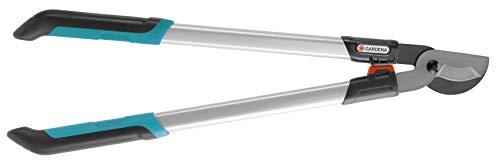 Gardena Astschere Classic 680 B, Bypass-Baumschere für frisches Holz bis 35 mm Durchmesser, 68 cm Länge, präzise Messer mit antihaftbeschichteten Klingen, ergonomische Griffform