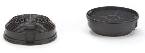 Kohlefilter / Aktivkohlefilter - passend für AEG-Electrolux - Elica - 5029296900-8 // F00478 / F00479 // DREHFLEX®