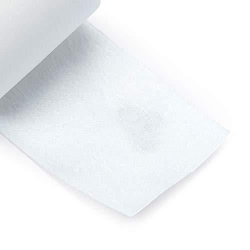 Prym Saum-Vlies mit Trägerpapier 968170 weiß