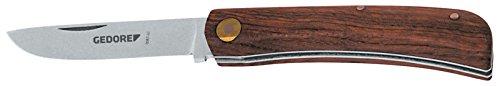GEDORE 0059-10 Taschenmesser 210mm