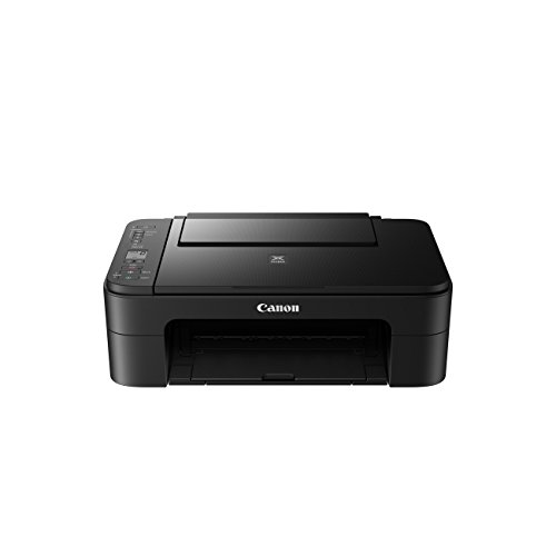 Canon Pixma TS3150 Farbtintenstrahl-Multifunktionsgerät, schwarz 31, 6 x 14, 5 x 43, 5 cm