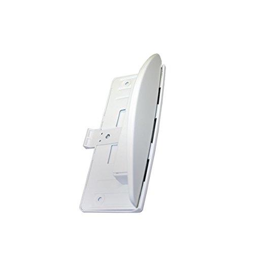 Türgriff Griff Griffplatte Gefrierschrankgriff weiß Kühlschrank Gefrierschrank Kühlgerät Kühlautomat Original Liebherr 7042614 bgnd29 gs20 gsd3 gsn2
