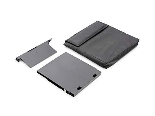 IPC-Computer Festplatten Einbau-Kit für den Laufwerks Schacht Original für Fujitsu LifeBook E544 Serie