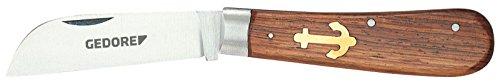 GEDORE 0038-08 Taschenmesser 180mm