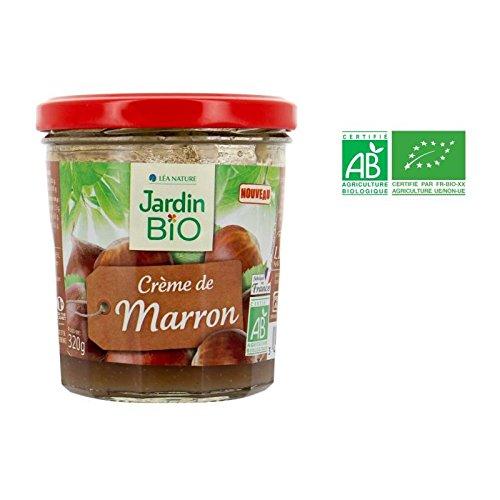 Marmeladencreme Bio - 300 g