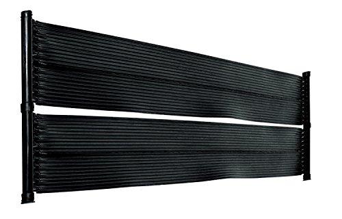 Steinbach Solarmatte 400 x 70cm für Pool Solar Solarabsorber Solarheizung Poolheizung 49121