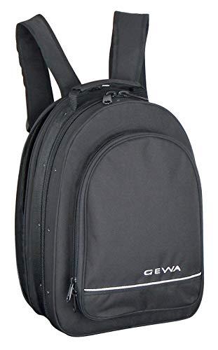 Gewa 708110 Klarinetten Koffer schwarz, Leicht-Etui
