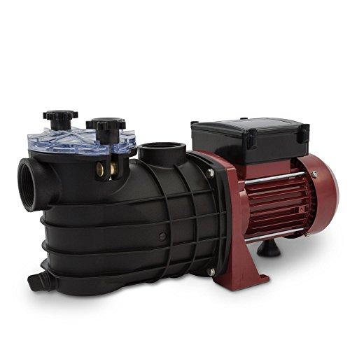 Berlan 550 Watt Schwimmbadpumpe 10.000 L/h - BSP550-170