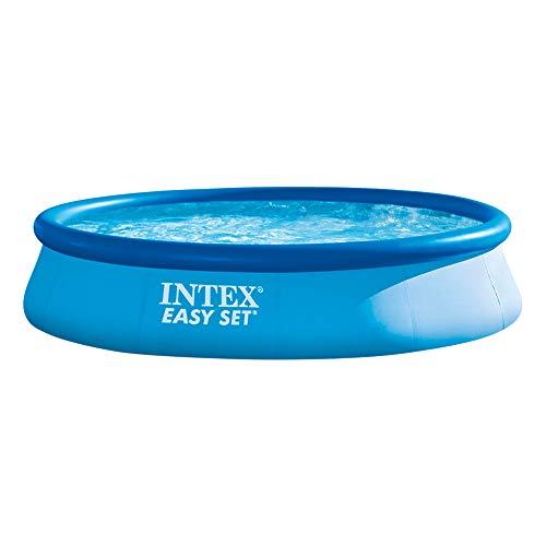 Intex Easy Set Pool - Aufstellpool - Ø 396 x 84 cm