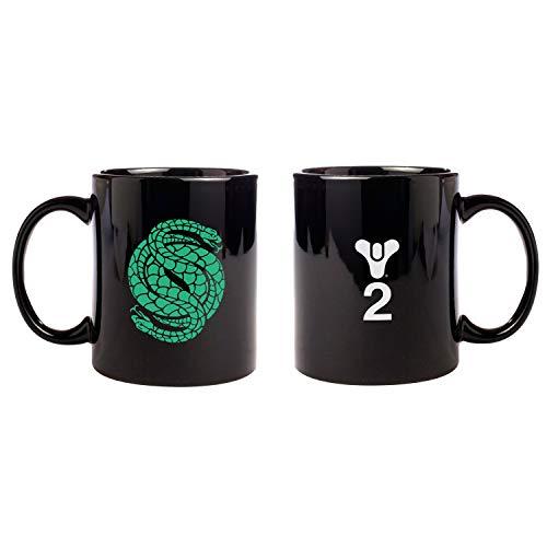 Destiny 2 Mug Gambit