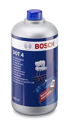 BOSCH 1987479107 Bremsflüssigkeit DOT 4, 1000 ml