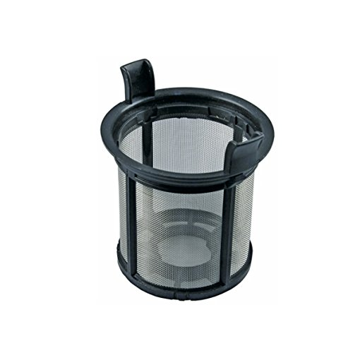 ORIGINAL Miele 5325570 Geschirrspülersieb Filtereinsatz Spulmaschinensieb Schmutzfilter Feinsieb Spülmaschine Geschirrspüler